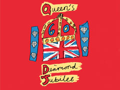 The Queen's Diamond Jubilee image