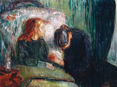 Edvard Munch: The Modern Eye  image