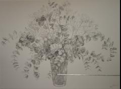Venetia Norris – Linear Collections: Drawings Inspired by Fenton House image