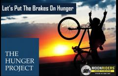 Moonriders Charity Cycle London to Brighton image