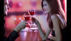 Wine Tasting Dating Party - mid 30s & 40s image
