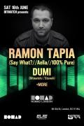 Bitmatch Presents Ramon Tapia  image