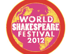 World Shakespeare Festival 2012 image
