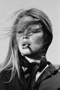 Legendary Photographer, Terry O'Neill Displays New Works image