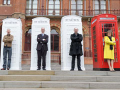 BT ArtBox: Celebrating 25 Years of Childline image