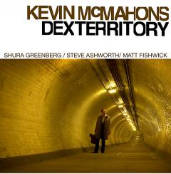 Kevin Mcmahons 'Dexterittory' image
