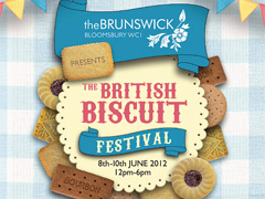 The British Biscuit Festival image