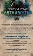Petersham Playhouse presents `Debussey & Ravel: Earth and Water' image