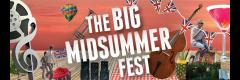 The Big Midsummer Fest! image