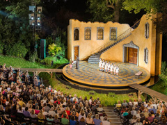 Regent's Park Open Air Theatre (Cancelled) image