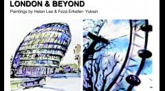 Art Exhibition: London and Beyond image