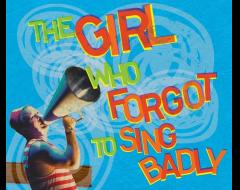 Southbank Centre half-term family show - The Girl Who Forgot To sing Badly image