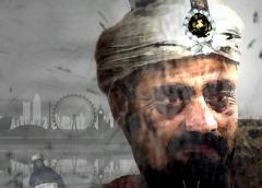 Babur in London image