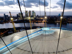 Up at The O2 image