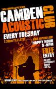 Camden Acoustic Club image
