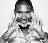 BBC Radio 1 Academy presents a Q&A session with USHER image