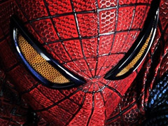 The Amazing Spider-Man - UK film premiere image