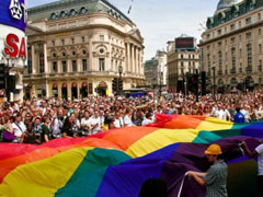 World Pride 2012 image