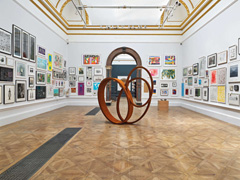 Royal Academy of Arts Summer Exhibition 2018 image