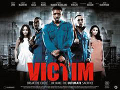 Victim - UK film premiere image