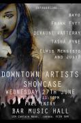 Downtown Artists Showcase image