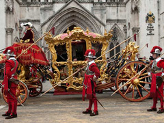 Lord Mayor's Show image