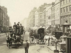 A guide to Victorian London image