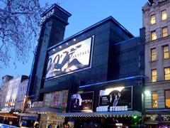 A brief history of Leicester Square's cinemas image