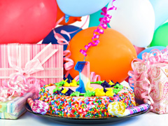 Children's Party Planners & Organisers image