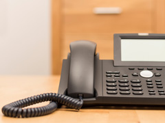 Call Handling Services image