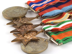 Coin & Medal Brokers image