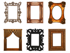 Picture Framers & Restorers image