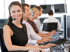 International Call Centres image