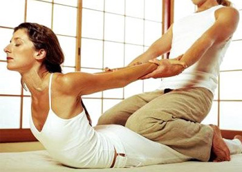 The best Thai massage outside of Thailand image