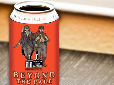 360-Degree Cans – the fun new excuse to sample fresh beer image
