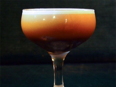 Drink espresso martinis on tap image
