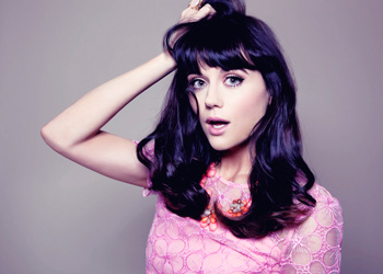 Lilah Parsons' London image