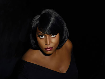 AIL meets Mica Paris picture