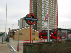 Becontree image