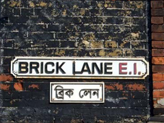 Brick Lane image