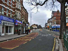 Palmers Green image