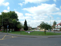 Elmers End image