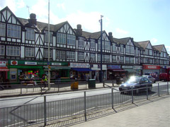 Chadwell Heath image