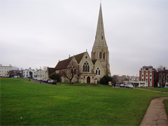 Blackheath image