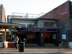 South Harrow image