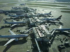 Heathrow Airport image