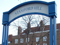 Stamford Hill image