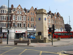 Golders Green image
