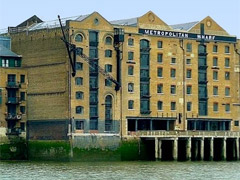 Wapping image