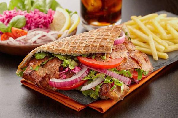 German Doner Kebab, 24 Broadway, Ealing, London, W13 0SU ...